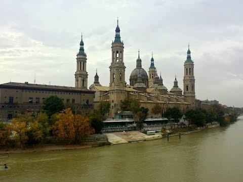 Life in 2 minutes: Spain, Zaragoza 2014!