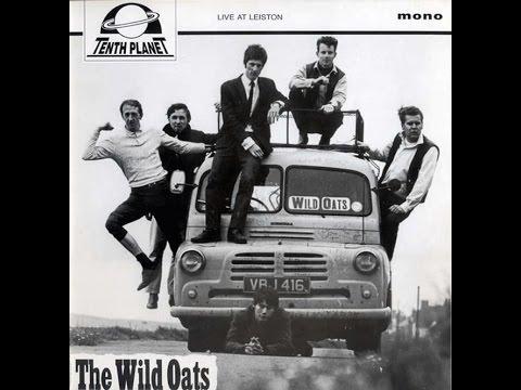 The Wild Oats - Bye Bye Baby (1965)