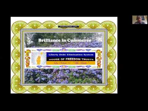 Brilliance in Commerce Trust Webinar Episode 03 - 2018-02-07