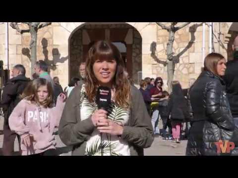 I Jornada de la matanza en Huerta de Rey