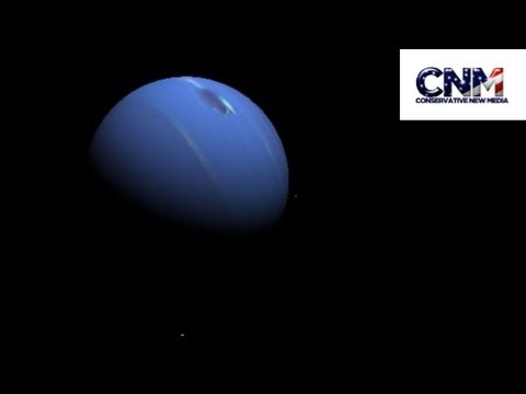 Secret Rogue Planet Behind Neptune - Pics about space