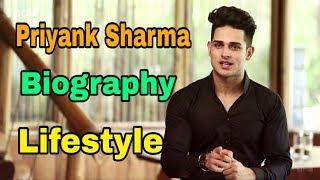 Priyank Sharma Biography, Lifestyle, Pets, Family, Career,Roadies, Splitsvilla