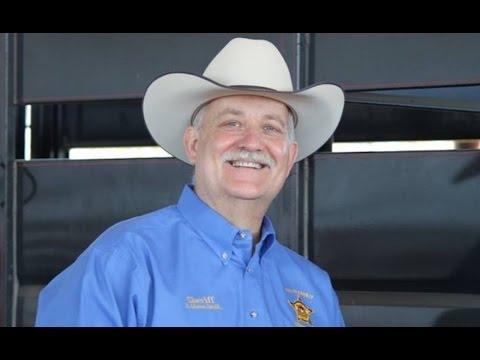 Sandy Bland's Sheriff: No Racists Here!