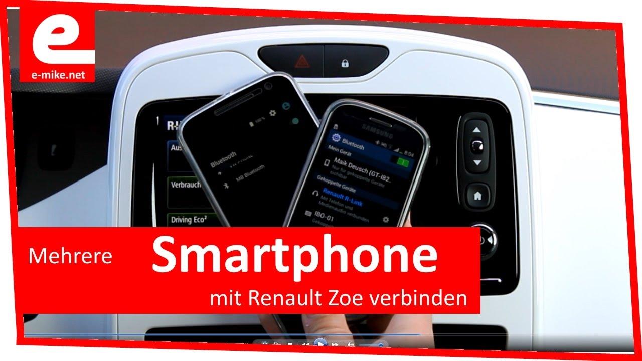 Mehrere Bluetooth Lautsprecher Verbinden
