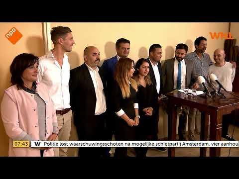 DENK overal buitengesloten bij coalitievorming: 'Ze zijn geen Nederlandse partij'