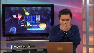 TIN TUC CONG NGHE MOI NHAT ANH TUAN 2018 03 15 #69 Part 2 2