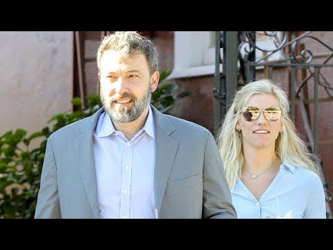 Ben Affleck duces Lindsay Shookus To Ex Jennifer Garner