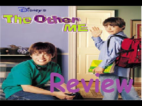 The Other Me - Movie Review