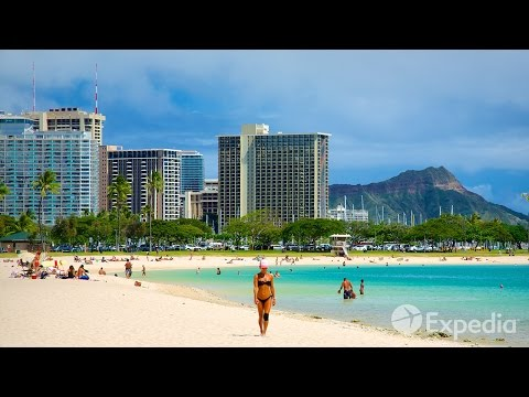 Honolulu - City Video Guide