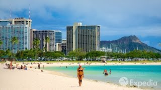 Honolulu – City Video Guide