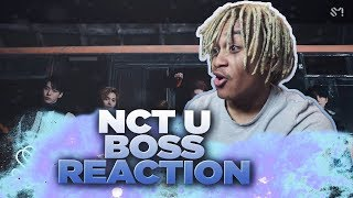 Baixar NCT U 엔시티 유 'BOSS' MV - REACTION   FIRST TIME LISTENING TO NCT!