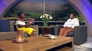 Real Talk With Anele S4 EP86 Life After Prison