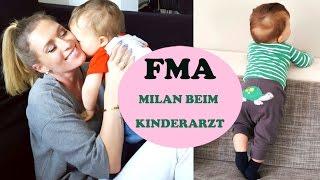 FMA Kinderarzt und Mutti Treff