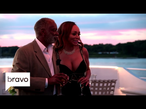 RHOP: Ashley Darby's Husband is Caught With His Pants Down (Season 1, Episode 5) | Bravo