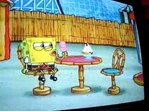 9050c7915ddc5 Spongebob hat angst vor der Achterbahn :) - YouTube