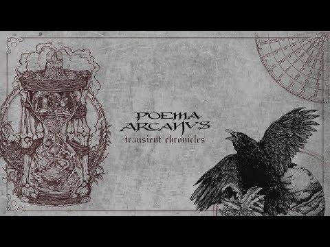 POEMA ARCANUS - Transient Chronicles (2014) Full Album Official (Dark Metal / Doom Death)