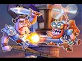 """Tower Knights """"CrazyLabs Strategy Games"""" Android Apps Game Video"""