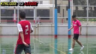 KTKLGSS VS LCGSS 精華片段