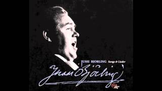 Adelaide Op.46 - Beethoven | Jussi Björling