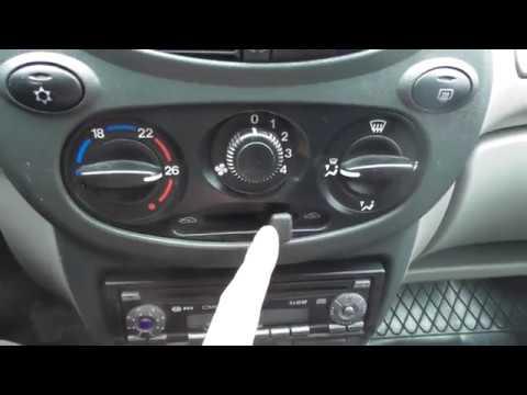 Печка в машине дует холодным воздухом газанешь теплым