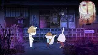 紙兎ロペ「きもだめし編」 thumbnail