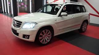 Купить Mercedes-Benz GLK-класс 2011 г.в. - Москва