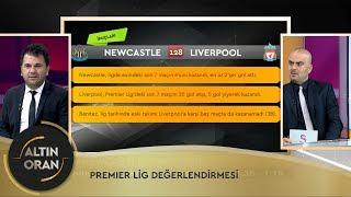 Altın Oran | Premier Lig 37. Hafta