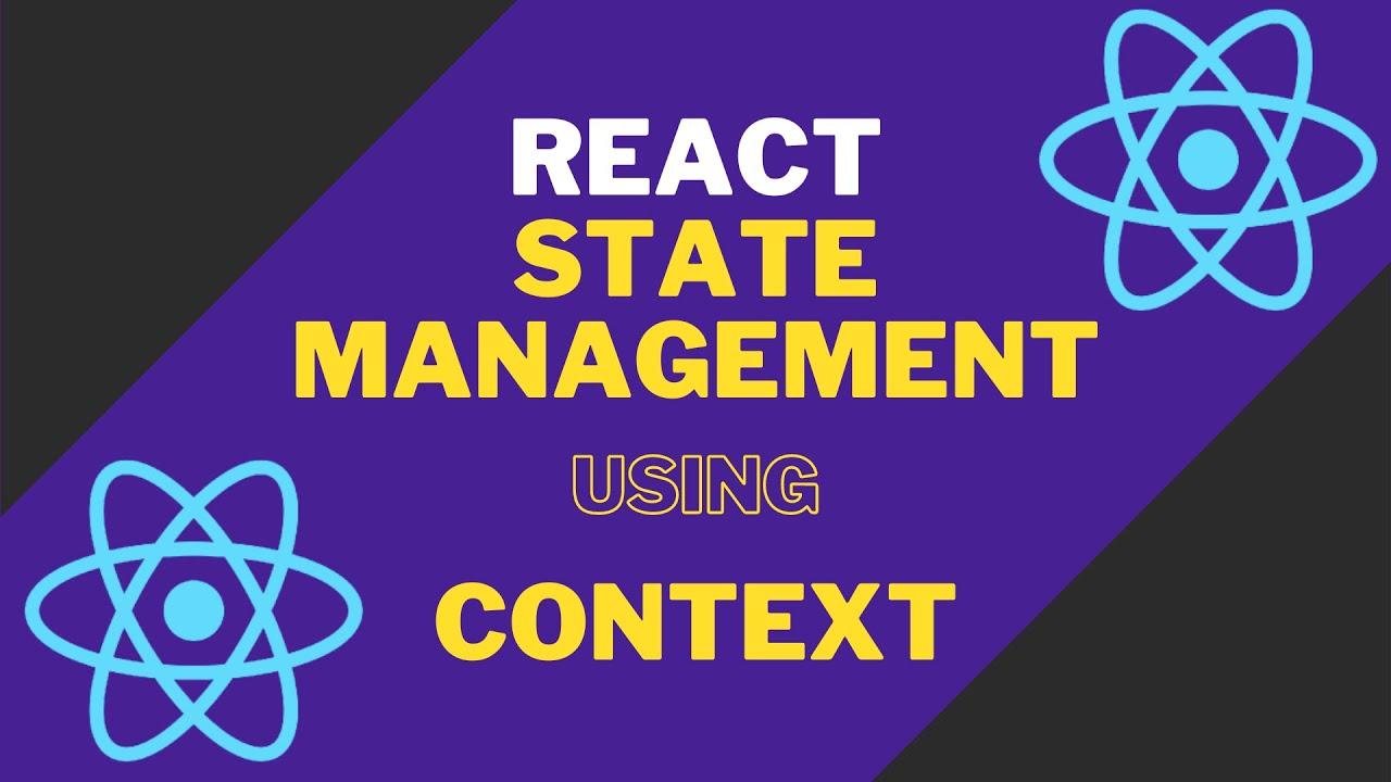 React State Management using Context API (useContext + useReducer Hooks = Magic )