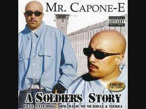I got you - Mr Capone-E