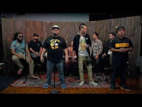 """Cannabis"" Josh Heinrichs & SkillinJah Ft Inna Vision & Dread Kennedy (acoustic)"