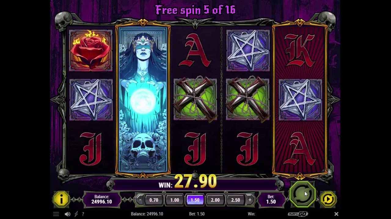 Image result for House Of Doom CASINO
