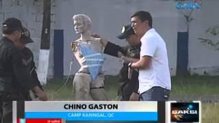 Saksi Halos P100 000 halaga ng mga iligal na paputok sa Bocaue Bulacan kinumpiska