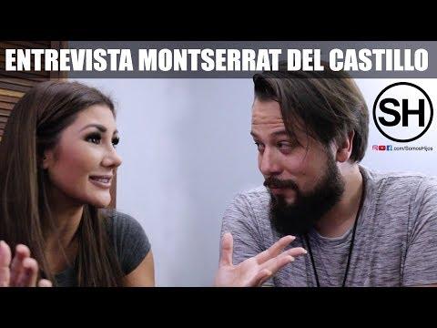 Entrevista con Montserrat del Castillo en SH Somos Hijos