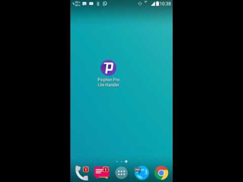 Turkcell Psiphon Bedava İnternet Hızlı Ayarlar Haziran 2016