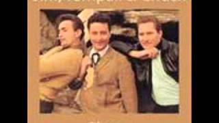 Tompall & The Glaser Brothers - El Paso