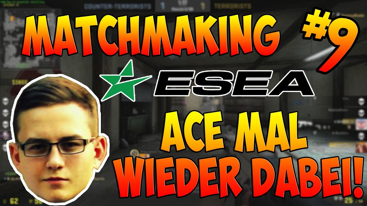 ESEA matchmaking rangerer