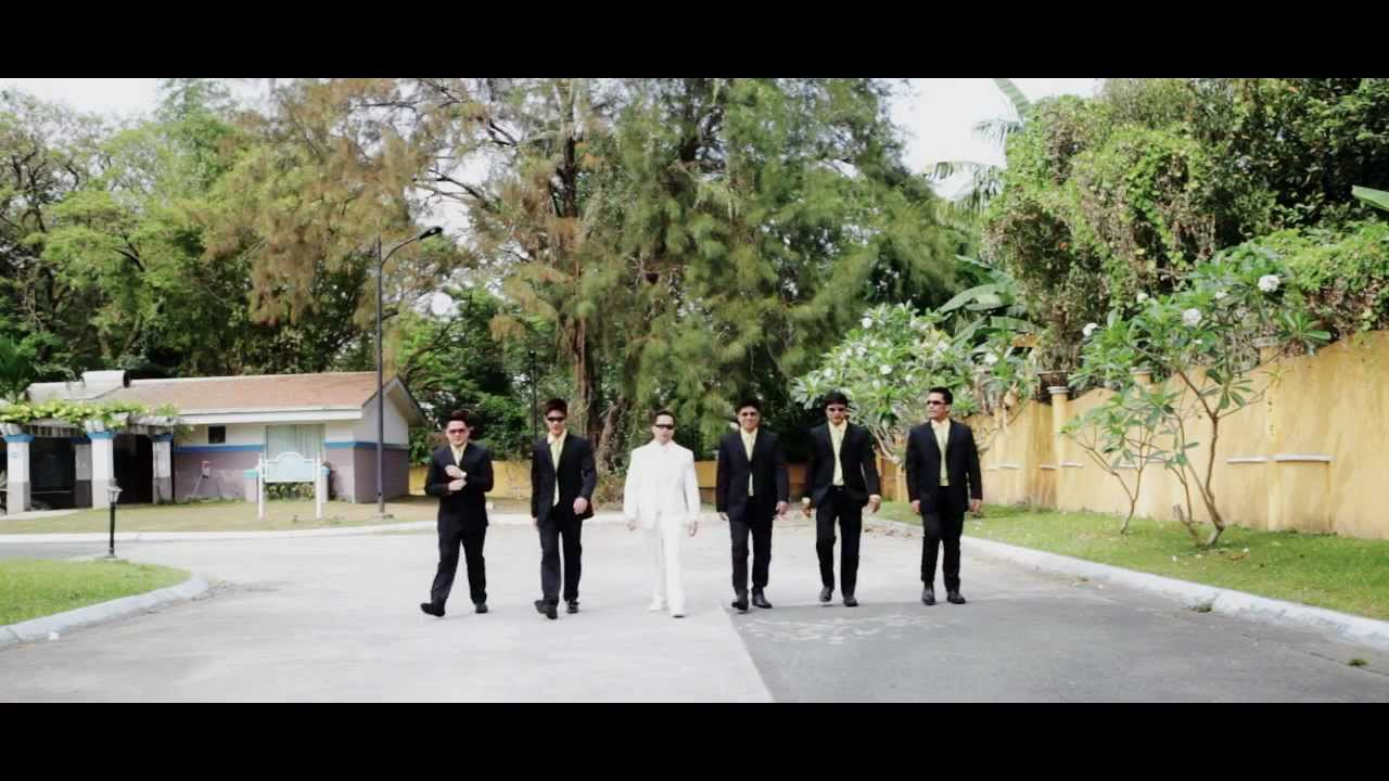 Joel Honor Wedding At Fontana Resort Casino Clarkfield Pampanga