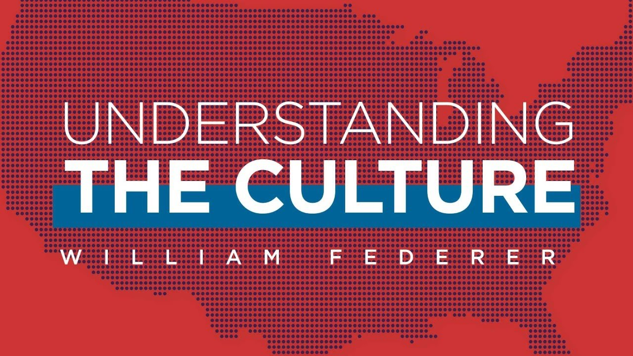 Download (Day 3) Understanding the Culture with William Federer