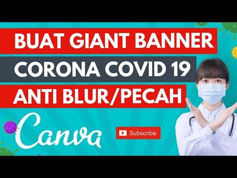 Cara desain Banner di Android-Di aplikasi pixellab-Banner Penerimaan Mahasiswa Baru.