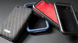Fabrix Cases New Hard Shell iPhone 3G Cases