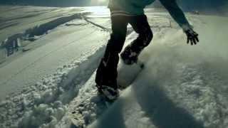 видео Топ-5 горнолыжных курортов вблизи Алматы
