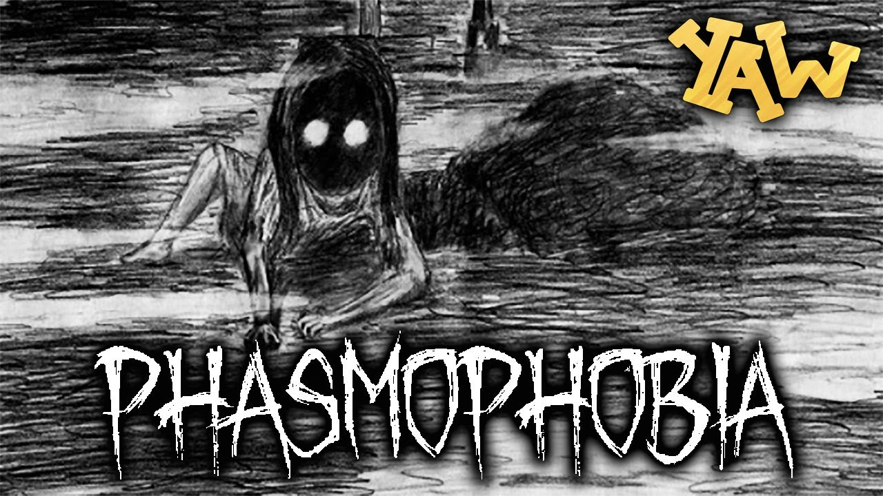 Download Phasmophobia | THE MYLING: THESE GHOSTS CREEP ME OUT