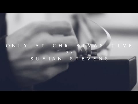 """Square Peg Round Hole - """"Only At Christmas Time"""" (Originally by Sufjan Stevens)"""