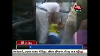 India 360: Delhi Cops To Be Blamed For Man