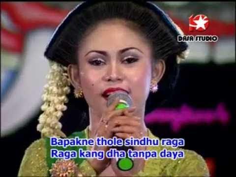 Sangga Buana - Retno Asmoro Ayun Ayun Langgam Sido Asih