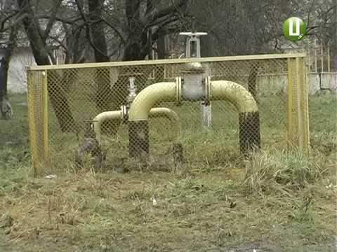 Поділля-центр: У Шепетівці вдруге відрізають котельні від газопроводу