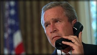 THE GLOVES ARE OFF: GEORGE W. BUSH JUST BROKE HIS SILENCE ON OBAMA
