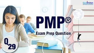 PMP® Question: Cost Overrun Trends