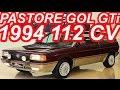 PASTORE 1994 Volkswagen Gol GTi on 14