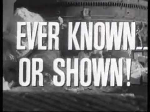 A 30 MILIONI DI KM DALLA TERRA (1957) Regia Nathan Juran – Trailer Originale